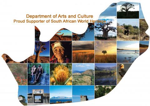 world heritage sites in south africa department of arts and culture
