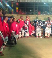 Batubatse Le Maphagwana Crusaders-Performing.J